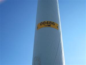 PVREA STREET LIGHT POLE NUMBER SETUP